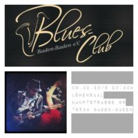 Blues-Club Baden-Baden