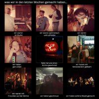 recording, Bluesnacht Duvier