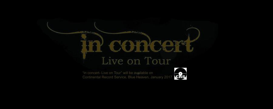 2017 Header Tour Live Album