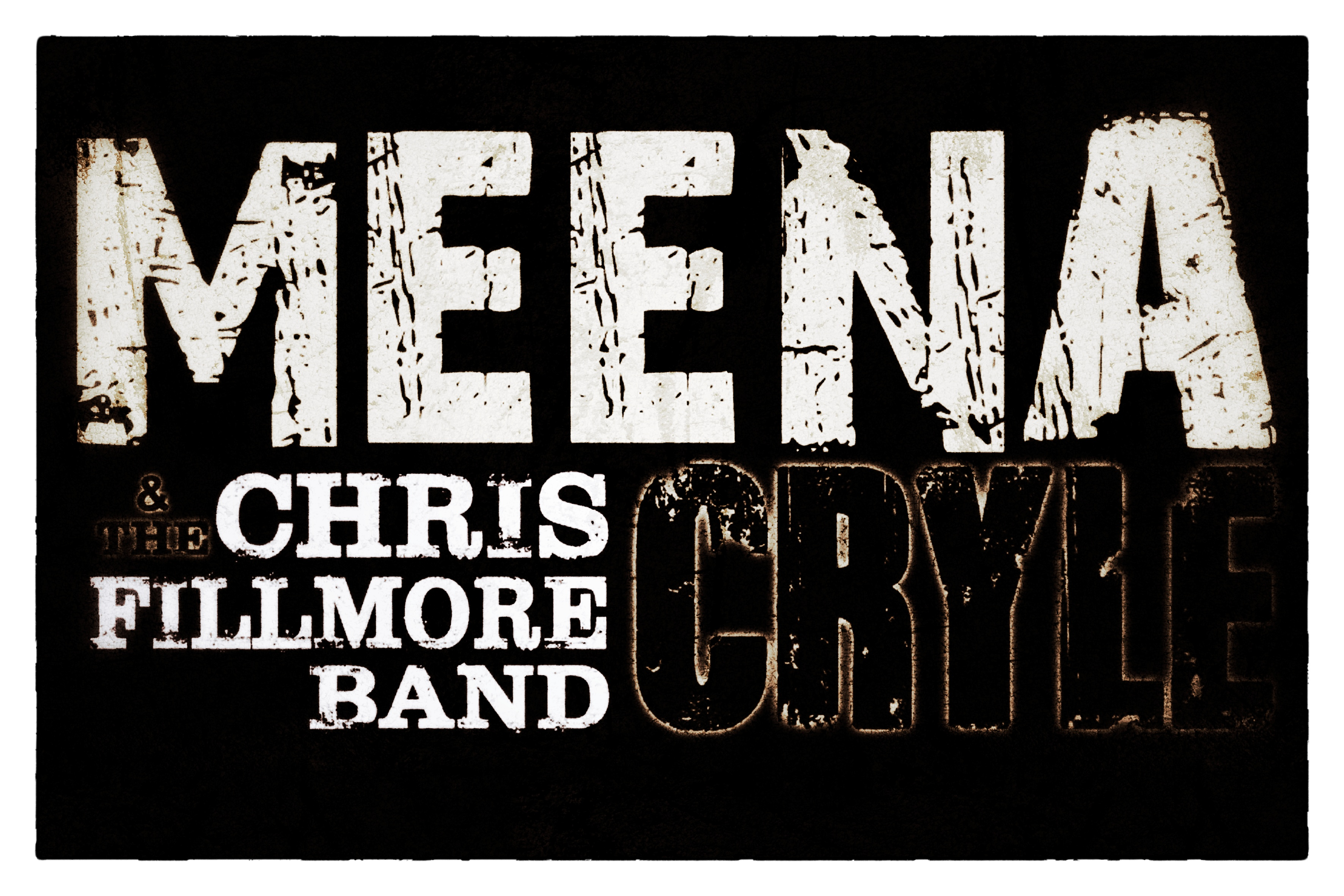 Meena Cryle & The Chris Fillmore Band