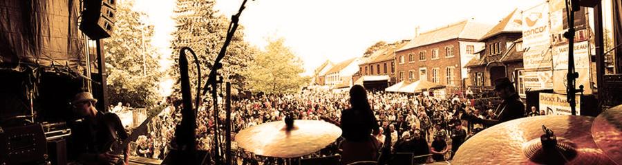 Holland Publikum